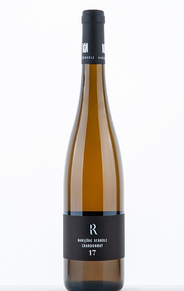 R&#039 ; Chardonnay sec 2017