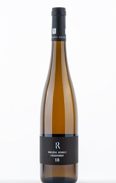 R&#039 ; Chardonnay sec 2018