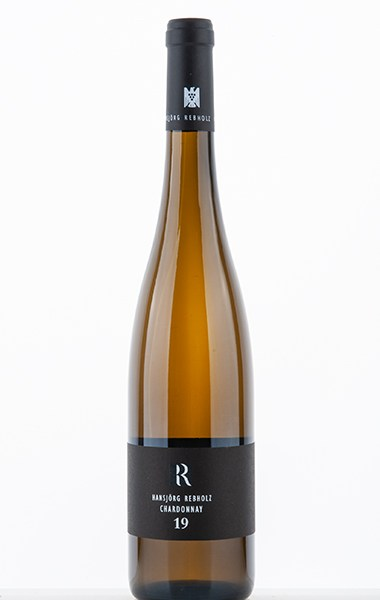 R' Chardonnay dry 2019