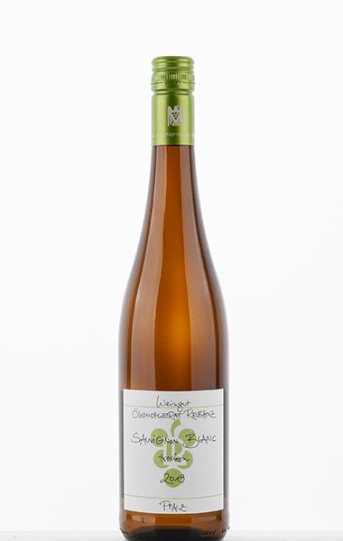 Sauvignon Blanc sec 2016