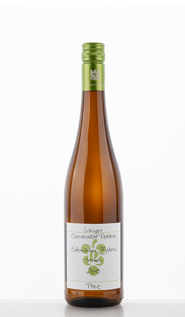 Sauvignon Blanc trocken 2016