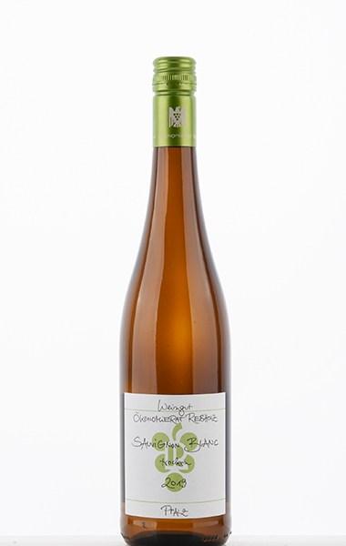 Sauvignon Blanc dry 2016