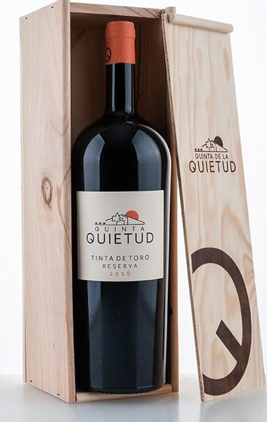 Quinta Quietud Reserva