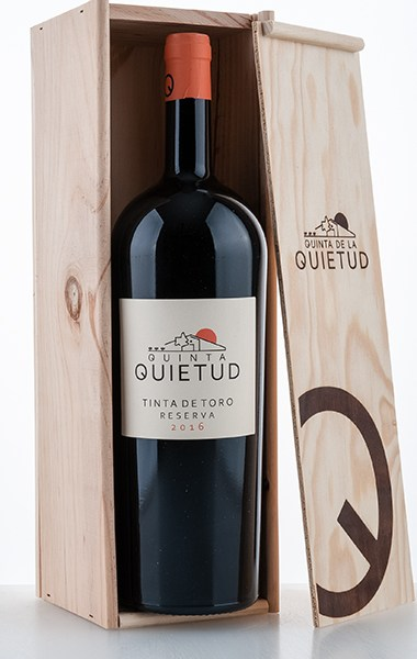 Quinta Quietud Reserva 2016