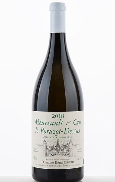 Meursault 1er Cru Le Poruzot-Dessus 2018 1500ml