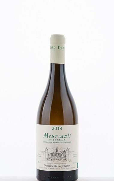 Meursault En Luraule 2018