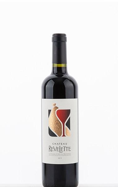 Chateau Revelette Rouge 2017