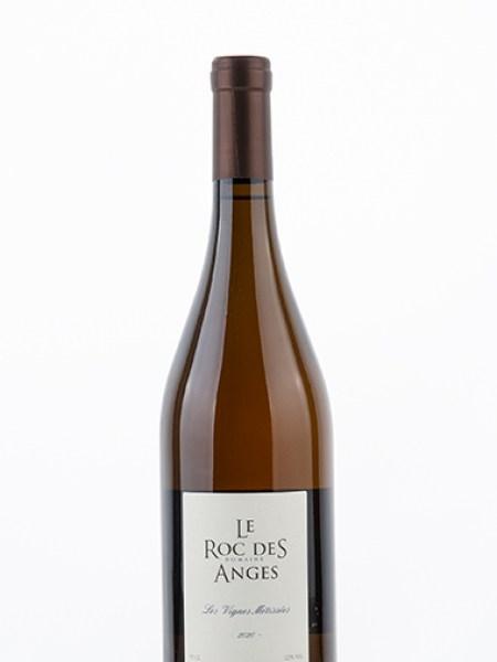 Les Vignes Métissées Côtes Catalanes rosé IGP 2020