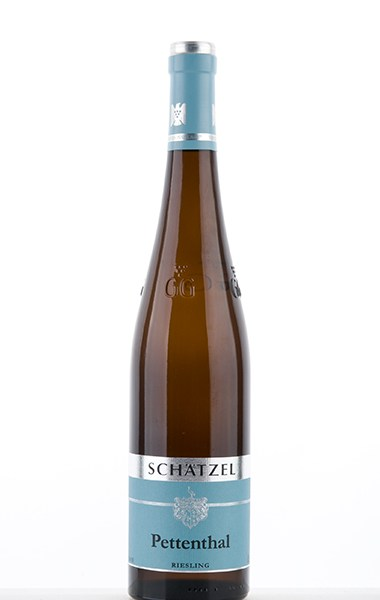 Riesling Pettenthal Auslese Grosse Lage 2015