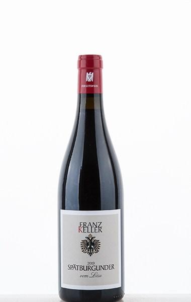 Pinot Noir du Loess 2019 - Franz Keller