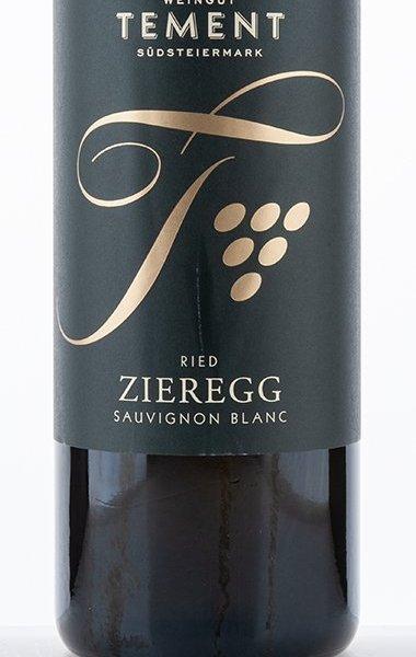Ried Zieregg Sauvignon Blanc Große STK Lage 2017 5000ml