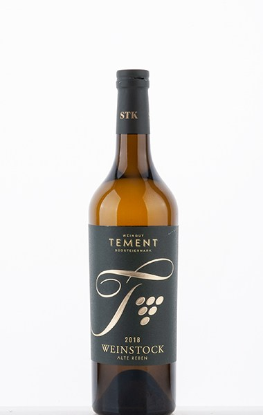 Vine Old Vines 2018