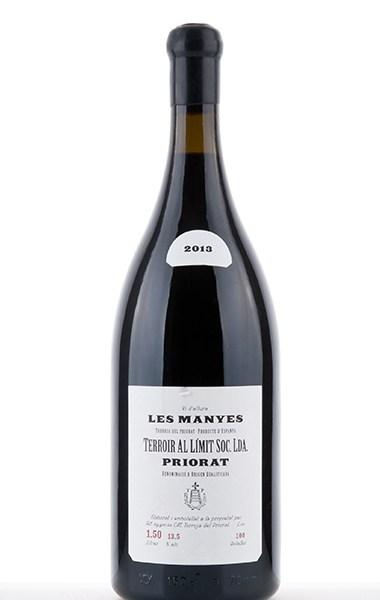 Les Manyes 2013 1500ml
