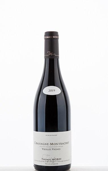 Chassagne-Montrachet Vielles Vignes Rouge AC 2018