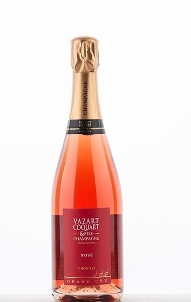 Rosé Extra Brut Chouilly Grand Cru 2021 700ml
