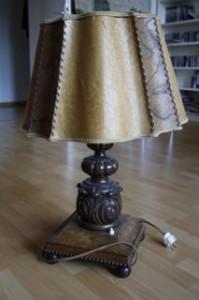 Lampe_vorher