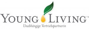 Logo Young Living Unabhängige Vertriebspartnerin