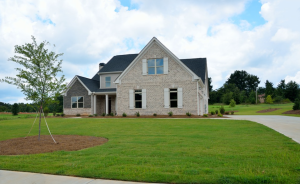 owning a dream home