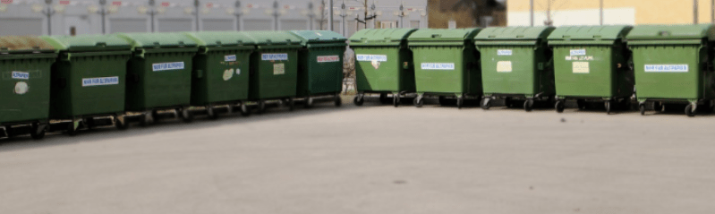 Waste Removal Company