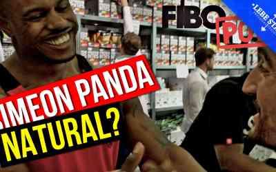Ist Simeon Panda Natural?