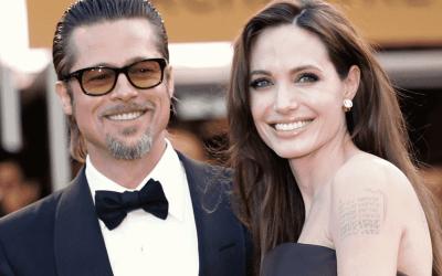 Brad Pitt und Angelina Jolie haben sich getrennt! (Off Topic)