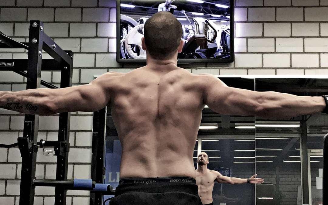 Ausbelastungstechniken für dein Workout!