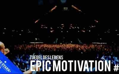Zügel des Lebens – Epic Motivation #2