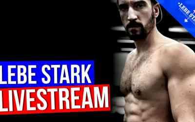 Motivationsboost – Lebe Stark Live