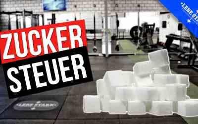 Braucht die Schweiz eine Zuckersteuer?