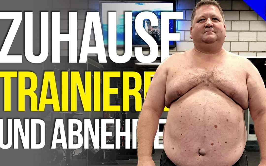 TOP 3 Kettlebell Übungen für Übergewichtige! – (..die etwas VERÄNDERN möchten! 💙💪)