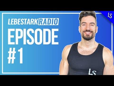 Neuer Kettlebell Podcast auf unserem YouTube Channel