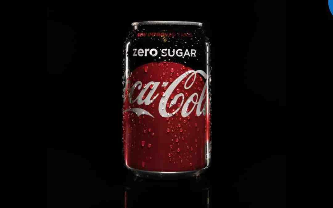 Cola Zero – Zero Gründe sich Sorgen zu machen