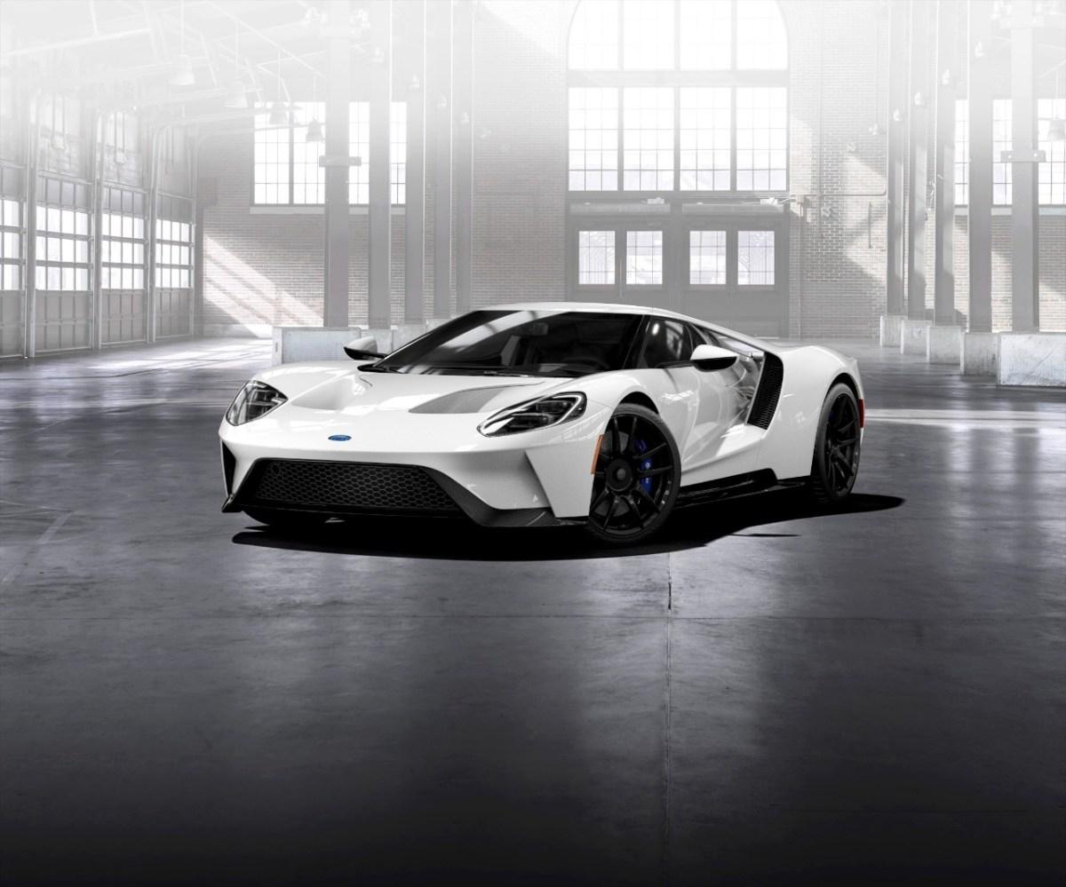 Frozen-White-Ford-GT