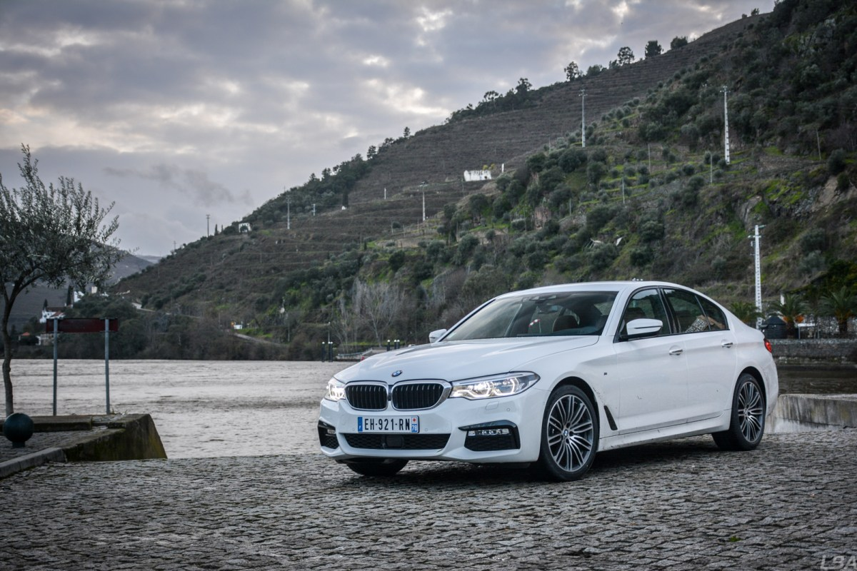 BMW-Serie-5-530d-M-sport