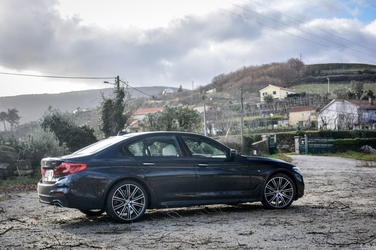 BMW-Serie-5-540i-M-sport-arrière