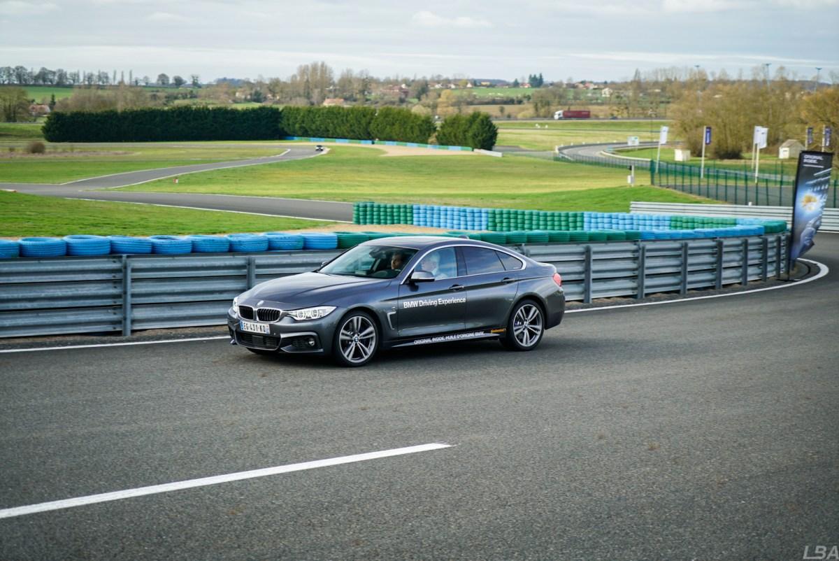 BMW 440i M Performance