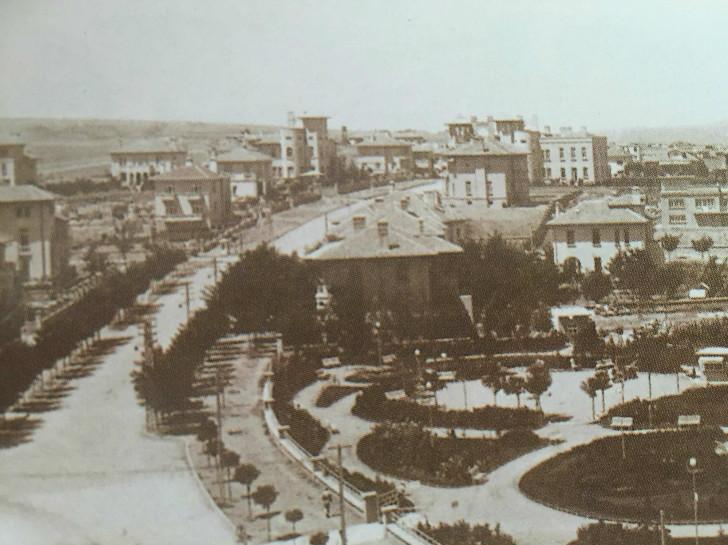 Kızılay Meydanı - 1936