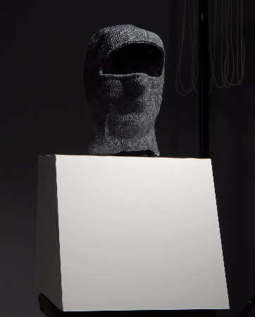 Erkan Ozgen, First Untitled, 2012