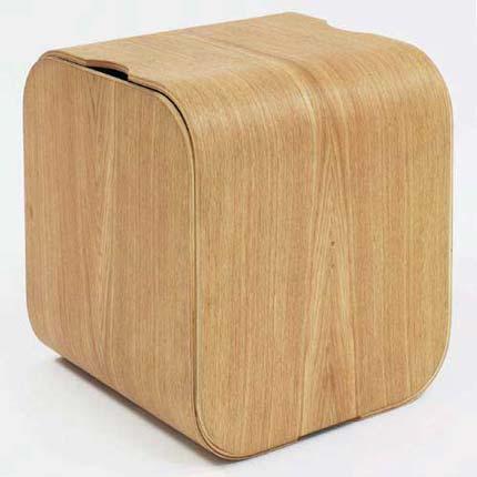 cube lock habitat