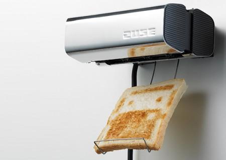 Toaster Suze