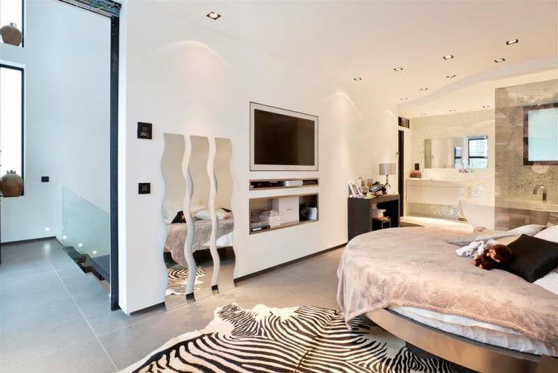 Villa Esprit Loft Courbevoie Suite Parentale