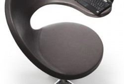 Chaise De Bureau Nt