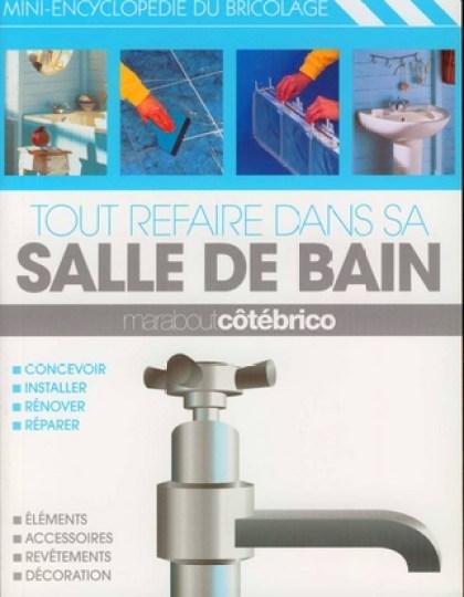 Rénovation salle de bains et cuisine