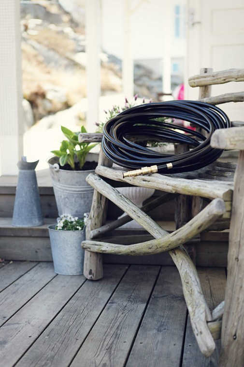 tuyeau garden glory