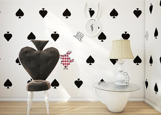 Decor-chambre-enfant-Humpty-Dumpty-room-Alice