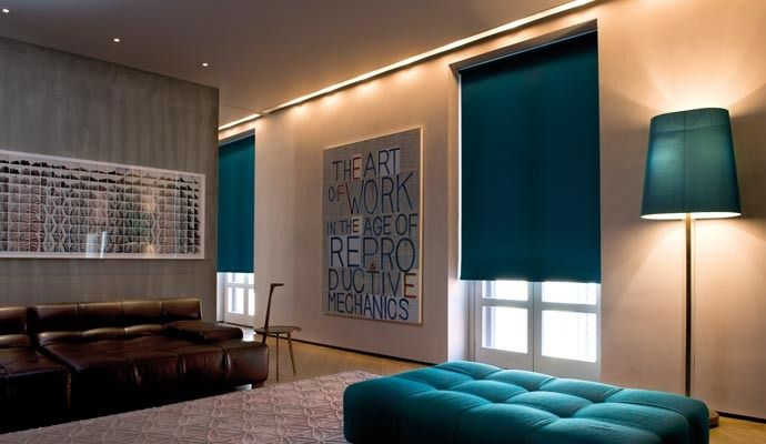 Store-couloir-turquoise-chilewich