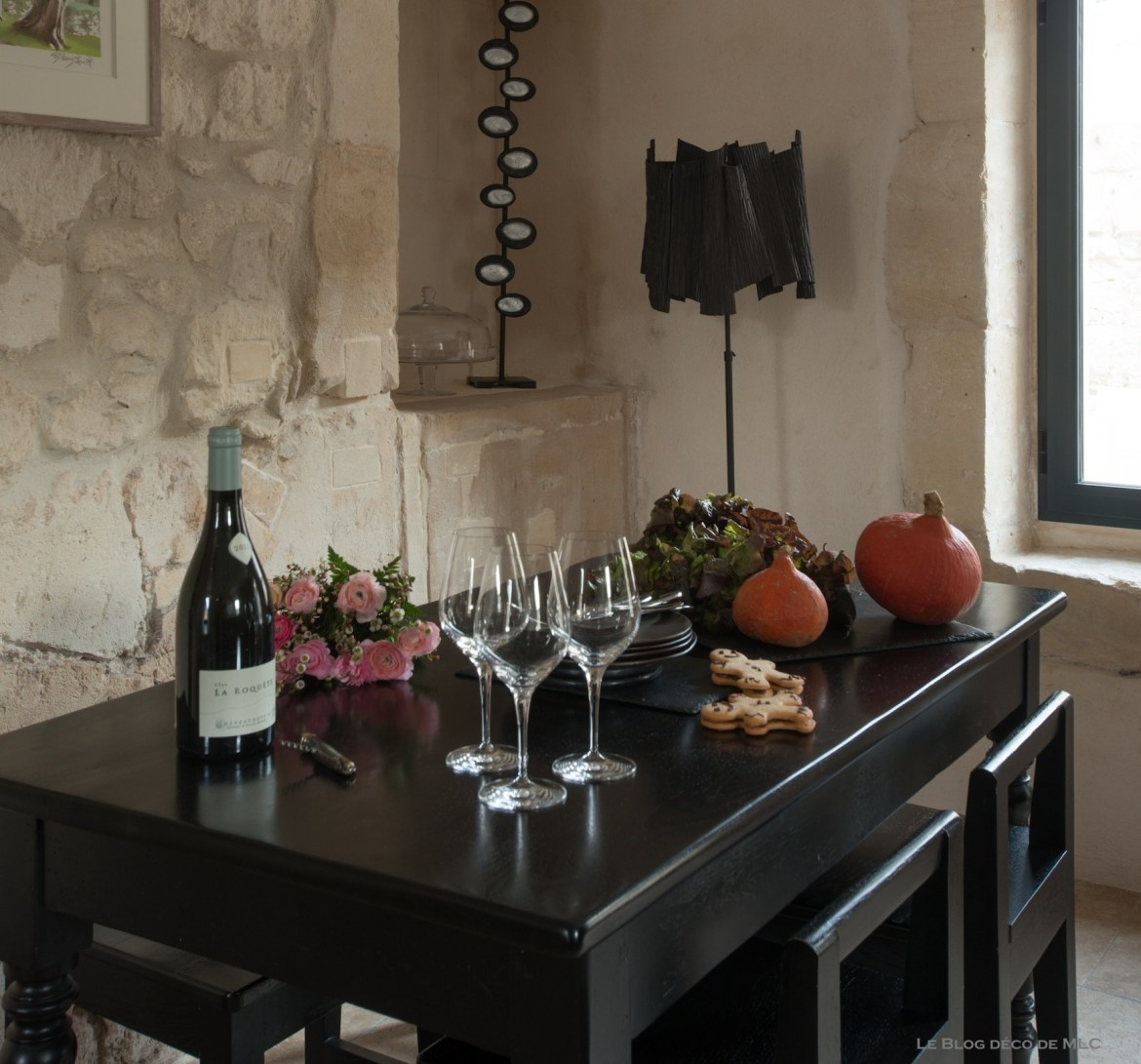 table-automne