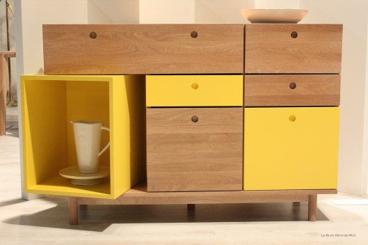 tendance-meuble-design-bois-clair-et-jaune