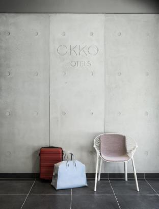 Okko-hotel-Grenoble-entrée