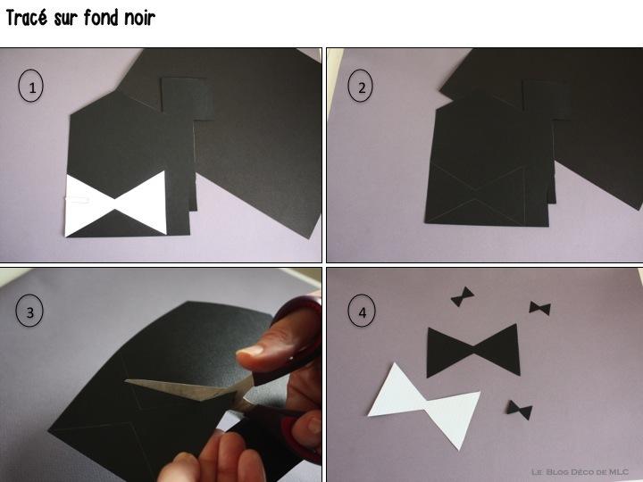 DIY-déco-facile-noeud-de-papillon-en-papier-tracé-noir